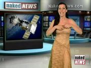 Valentina taylor naked news international news