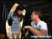 Taylor at Limo Patrol