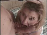 Dee Marie is one nasty milf at Creampie Models