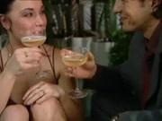 Gorgeous Milf Simone at Cock Loving Moms