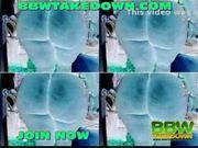 Marshae xxx nasty on bbwtakedown.com
