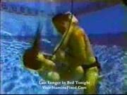Agony underwater part 3