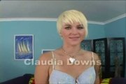Claudia downs compilation