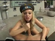 Annette Schwarz Fucked By Brandon Iron 1