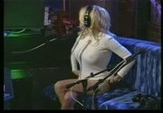 Pamela anderson the howard stern show