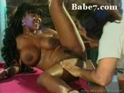 black knockers 14 toppers video scene 4 NEW