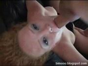 nasty little redhead