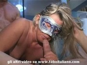 Italian Amateur Cuckolds Hubby - Sono troia non dirlo a mio marito 2