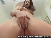 Latin Ball Honey Banged