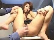 Horny Japanese