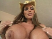 Huge tits Lisa Lipps fuckng
