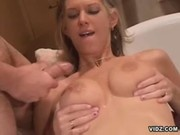 Hardcore Fucking With Brooke Biggs