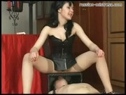 Mistress Margo 2