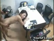 Office Interview 3