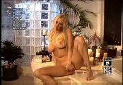 Tub masturbation with jenna jameson