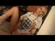 Erose - Hot Blonde Striptease - 10:08mins