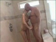 Blonde Teen Shower Fuck