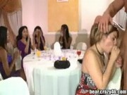Sexy Girls Fucks At Party