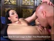 Terry - Sweetie nailed by baldy man3