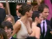 Sophie Marceau Nude Sex Tape [Nip slip]