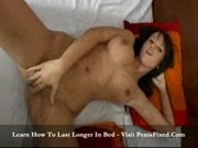 beautiful girl squirting part1