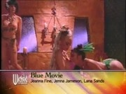 Blue Movie lesbian threesome with Jenna Jameson
