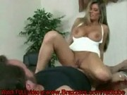 Big Tits at Work- All is fair in Love and War (2008-04-10)- Kristal Summers