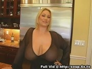 Giant Titty MILF Blowjob