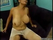 Milf Gabrielle Cant Wait To Get Fucked - Bottom Bang