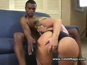 Sarah jay loves black dick