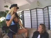 Brittney Skye - Police Woman