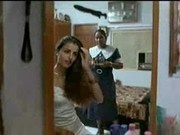 Indian Actress Helen Brodie Nude Scene - Video