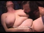 Fat underson Chubby plays hard to get part1