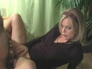 Blonde Girl Maria Having Wild Sex