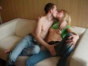 Teen blond fucking good