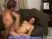 Wife Banged By Stranger