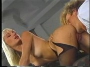 Pussyman 4 Scene 1