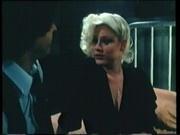 Midnight Heat - Lesbian scene