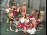 Sonia - Cheerleaders Gone Wild