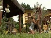 Diana- Sexxxy Moranguinho Em Extase 2010 Cena3