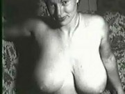 Virginia Bell. Classic Retro big tits that will make you sweat and shake