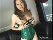 Hardcore Fucking With Asian Lacey Tom