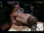 Cassandra curves black milf fucks her teacher