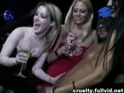 Girls Make Stripper Cum