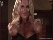 Brandi Mae Braxton stripping
