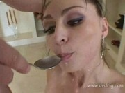 Master Cocksucker Alisha Bizart Goes Deep For Long Breathless Gargles