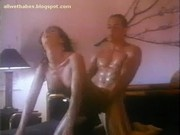Hot Oiled up Sex