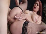 Pearl Necklace - Tiffany Mynx
