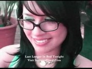 Eva Angelina - first porn shoot get fucked - 18:37mins