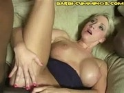 Interracial Messy Creampie